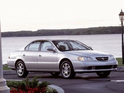 1999 Acura TL 5