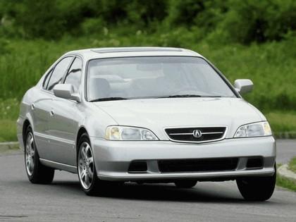 1999 Acura TL 7
