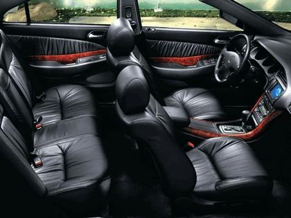 1999 Acura TL 10