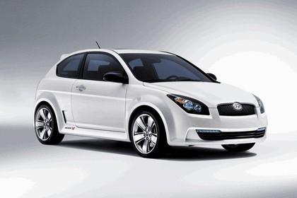 2005 Hyundai Accent SR concept 1