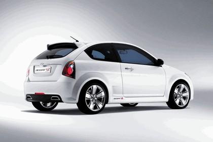 2005 Hyundai Accent SR concept 2