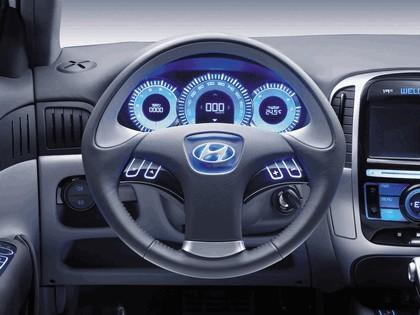 2005 Hyundai Accent SR concept 5