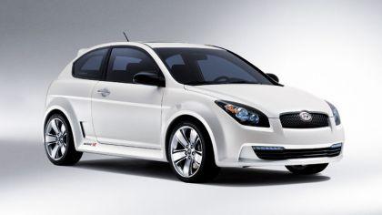 2005 Hyundai Accent SR concept 4