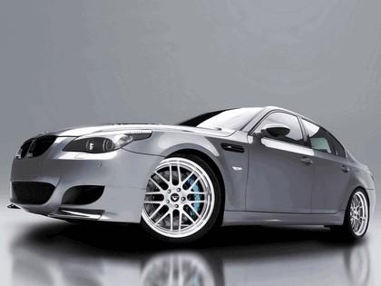 2006 BMW M5 ( E60 ) by Vorsteiner 2