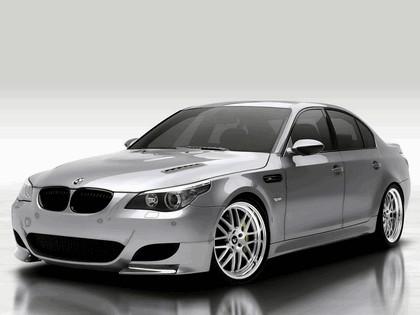 2006 BMW M5 ( E60 ) by Vorsteiner 3