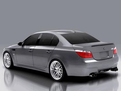 2006 BMW M5 ( E60 ) by Vorsteiner 4