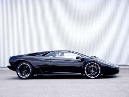 2007 Lamborghini Diablo Edition Race by Hamann 2