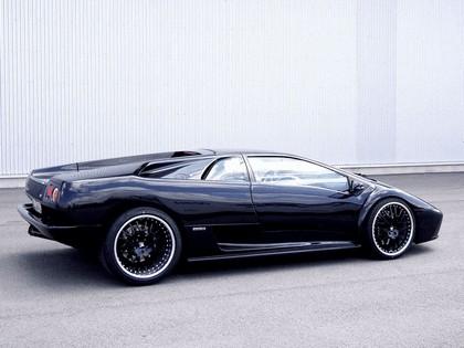 2007 Lamborghini Diablo Edition Race by Hamann 3