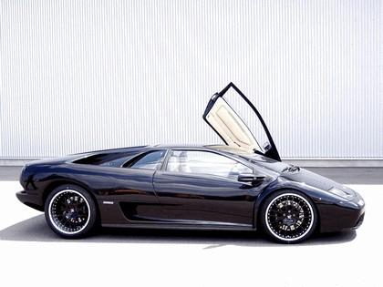 2007 Lamborghini Diablo Edition Race by Hamann 4