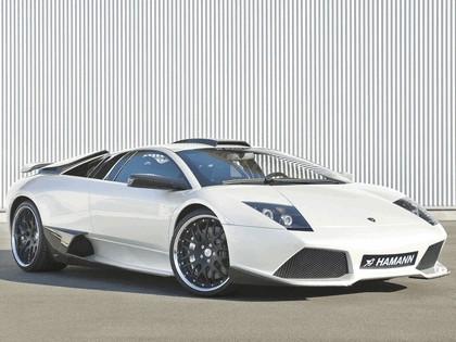 2007 Lamborghini Murcielago LP640 by Hamann 1