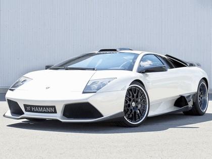 2007 Lamborghini Murcielago LP640 by Hamann 3