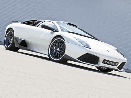 2007 Lamborghini Murcielago LP640 by Hamann 5