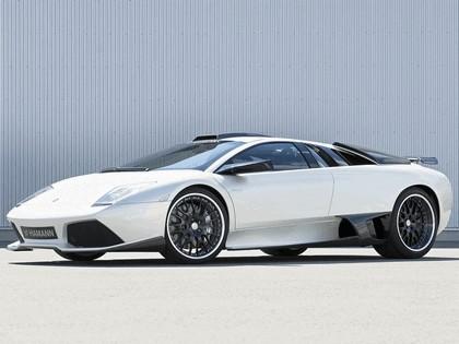 2007 Lamborghini Murcielago LP640 by Hamann 6
