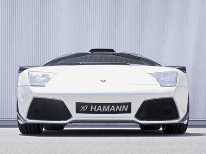 2007 Lamborghini Murcielago LP640 by Hamann 10