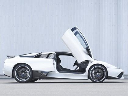 2007 Lamborghini Murcielago LP640 by Hamann 11