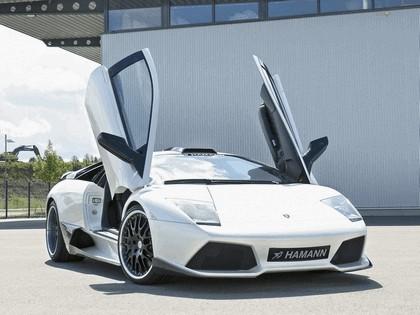 2007 Lamborghini Murcielago LP640 by Hamann 13