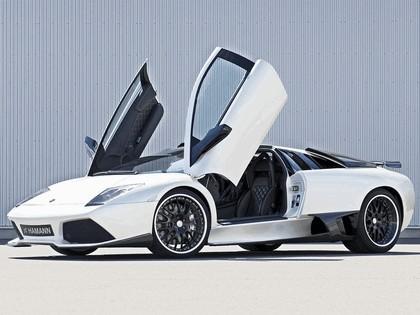 2007 Lamborghini Murcielago LP640 by Hamann 14