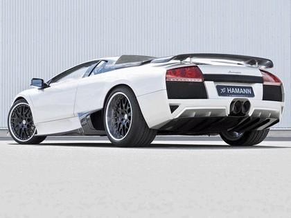 2007 Lamborghini Murcielago LP640 by Hamann 17