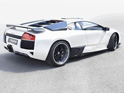 2007 Lamborghini Murcielago LP640 by Hamann 19