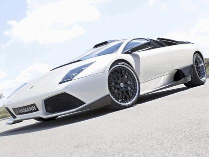 2007 Lamborghini Murcielago LP640 by Hamann 21