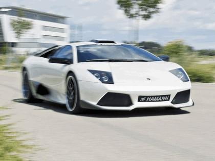 2007 Lamborghini Murcielago LP640 by Hamann 23