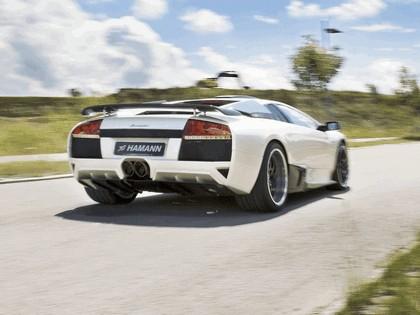 2007 Lamborghini Murcielago LP640 by Hamann 27