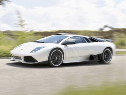 2007 Lamborghini Murcielago LP640 by Hamann 28
