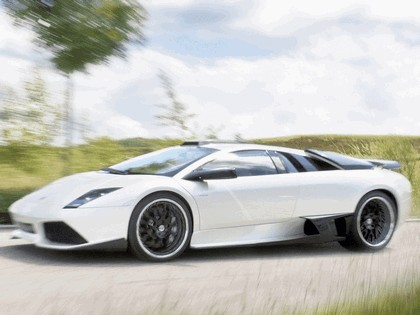 2007 Lamborghini Murcielago LP640 by Hamann 30