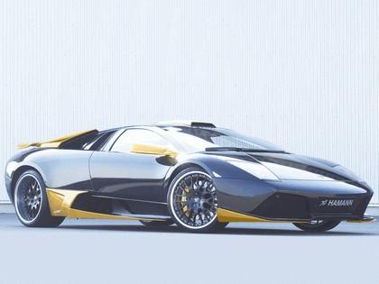 2007 Lamborghini Murcielago LP640 by Hamann 35