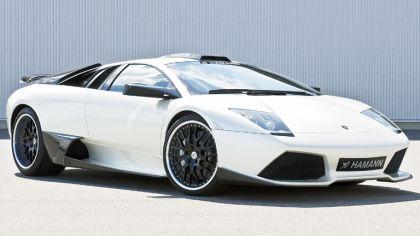 2007 Lamborghini Murcielago LP640 by Hamann 4