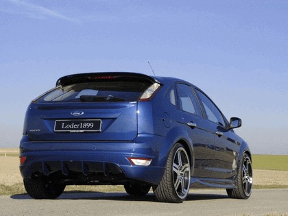 2008 Ford Focus by Loder1899 2