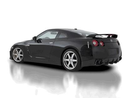 2009 Nissan GT-R ( R35 ) by Vorsteiner Ventross 4