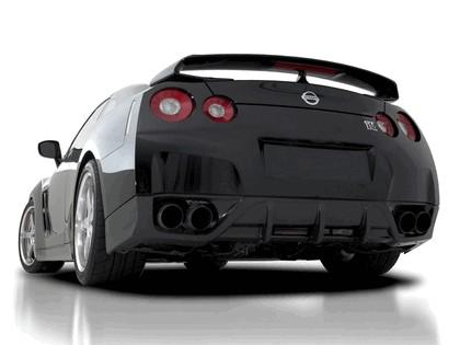 2009 Nissan GT-R ( R35 ) by Vorsteiner Ventross 5