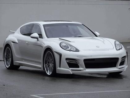 2009 Porsche Panamera ( 970 ) by FAB Design 5
