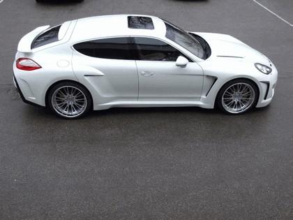 2009 Porsche Panamera ( 970 ) by FAB Design 11