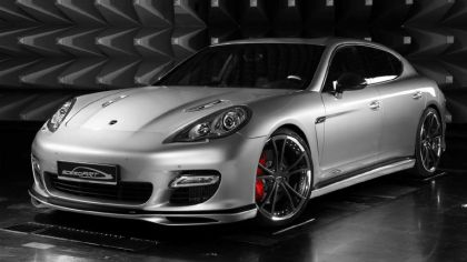 2009 SpeedART PS9 650 ( based on Porsche Panamera ) 7