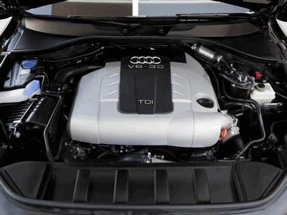 2010 Audi Q7 TDi Clean Diesel Quattro - USA version 8