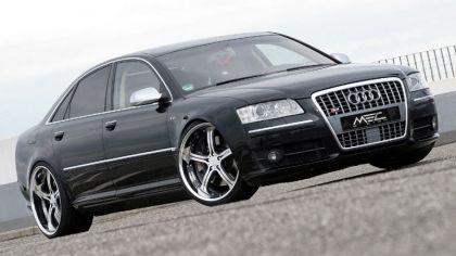 2010 Audi S8 ( D3 ) by Mec Design 2