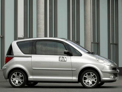 2005 Peugeot 1007 D-Day concept 3