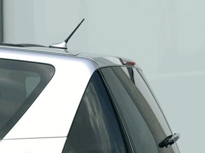 2005 Peugeot 1007 D-Day concept 6