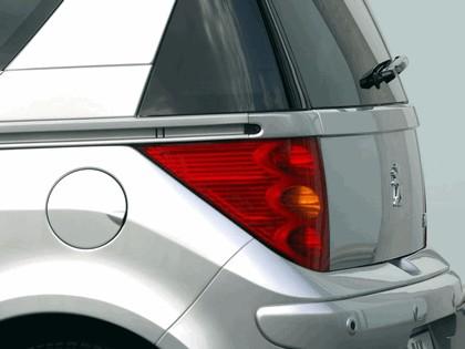 2005 Peugeot 1007 D-Day concept 7