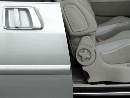 2005 Peugeot 1007 D-Day concept 10