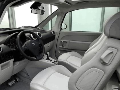 2005 Peugeot 1007 D-Day concept 11