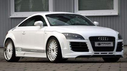 2010 Audi TT coupé ( 8J  ) by Prior Design 8