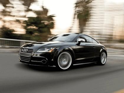 2010 Audi TTS - USA version 1