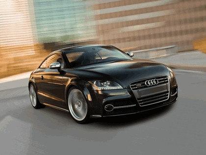 2010 Audi TTS - USA version 2