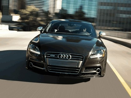2010 Audi TTS - USA version 3