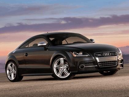 2010 Audi TTS - USA version 4