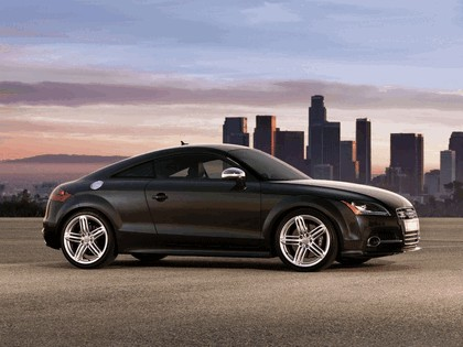 2010 Audi TTS - USA version 5