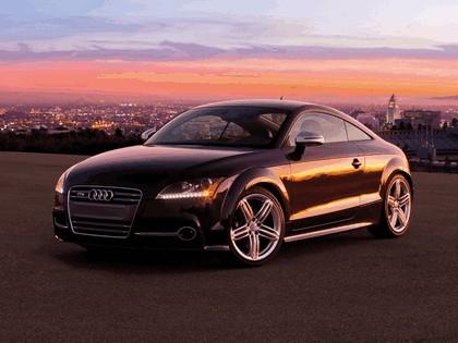 2010 Audi TTS - USA version 6